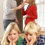 Krise, Streit, Scheidung